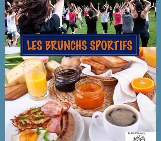 Brunch sportif – 05/10/2014