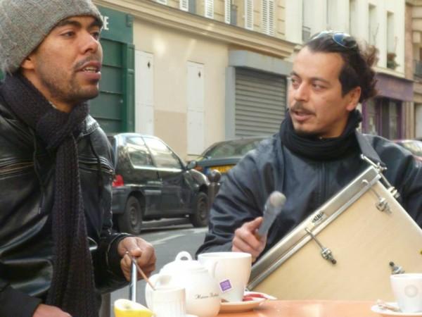 Dimanche en musique – Forro – 03/11/2013