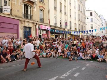 Festival artistique – 11 juin 2016