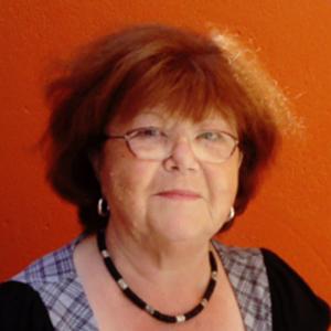 Yvette Colombier