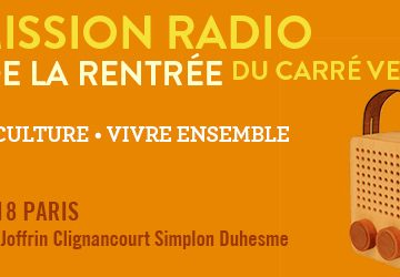 Radio Podcast Carré Versigny Saison 01 Episode 01